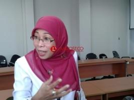ITK Lampung Triwulan III Diprediksi Pesimis