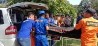Izin Pergi Memancing, Kepala Dusun Sinarlaut Tewas Tenggelam di Laut