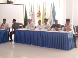 Jabat Ketua KONI Tuba, Sopii Targetkan 5 Besar Ajang Porprov Mendatang