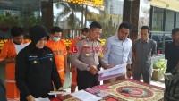 Jadi Bandar Sabu, Pegawai HonorerPemkot Diciduk Polisi