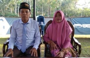 Jadi Kandidat Calon Kades, Suami Kalahkan Perolehan Suara Istrinya