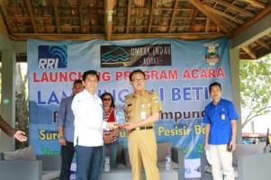 Jadi Narasumber di Lampung Sai Betik, Bupati Pesibar Paparkan Potensi Wisata