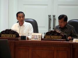 Jadi Pihak Terkait Gugatan UU Pemilu, JK Direstui Jokowi