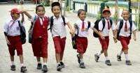Jadwal Libur Lebaran SD dan SMP di LamselSelama 12 Hari