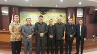 Jadwal Pemilihan Rektor Unila Mundur