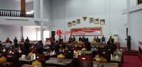 Jadwal Pengangkatan Enam Anggota Dewan PAW di DPRD Tubaba Belum Dapat Kepastian