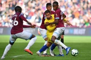 Jadwal Pertandingan Sepak Bola Dini Hari Nanti: Chelsea vs West Ham