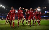 Jadwal Pertandingan Sepak Bola Liga Top Eropa Malam Nanti