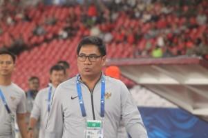 Jajaran Pelatih dan Manager Optimis Timnas U-19 Raih Kemenangan Lawan Jepang