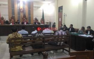 Jaksa KPK Hadirkan 6 Saksi Pada Sidang Lanjutan Kasus Fee Proyek Lamsel