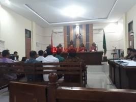 Jaksa KPK Hadirkan 7 Saksi Kunci di Sidang Zainudin, Ini yang Dibeberkan