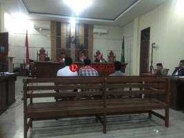 Jaksa KPK Hadirkan Tukang Bakso dan Pedagang Pakaian di Sidang Kasus Suap Mesuji