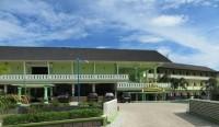 Jalankan Prinsip Ekonomi Islam, Hotel G Berkonsep Syariah