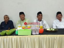 Jalin Silaturahmi, Bappeda Tanggamus Gelar Buka Bersama