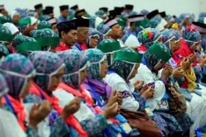 Jamaah Haji Lampung Mulai Tiba di Tanah Air Jumat Dini Hari