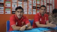 Jan Saragih Minta Badak Lampung Waspadai Mesin Gol Arema Malang