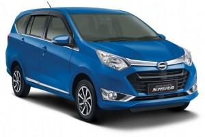 Januari-Agustus 2018, Penjualan Daihatsu Naik 8%