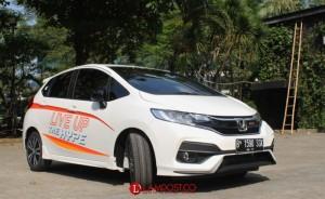Januari-April 2018, Honda Jual 53.274 Mobil