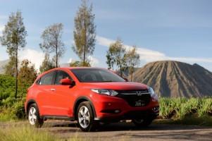 Januari-Mei 2018, Honda Alami Peningkatan di Segmen SUV