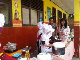 Japfa Tumbuhkan Kebiasaan Pola Hidup Sehat kepada Siswa SD di Lamsel