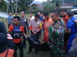 Jasad Kedua Korban Tenggelam Pantai Muara Dua Ditemukan