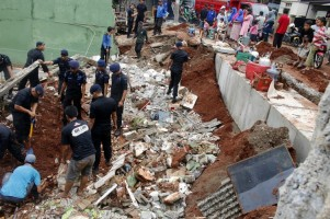 Jawa Barat Siaga Satu Bencana