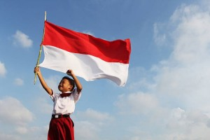 Jayalah Indonesia!