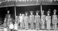 Jejak Megalit Orang Abung Lama