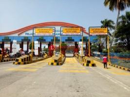 Jelang Akhir Tahun, Pengamanan Pelabuhan Bakauheni Diperketat