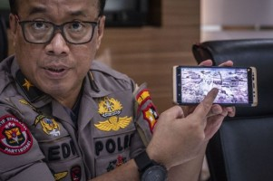 Jelang Aksi 22 Mei, Polisi Minta Korlap Bertanggung Jawab Penuh