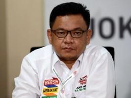 Jelang Debat Pilpres, Jokowi-Kiai Ma'ruf Sudah Mantul