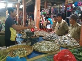 Jelang Iduladha Stok Sembako di Lampung Selatan Aman