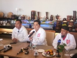 Jelang Kampanye Akbar Jokowi dan Konser Putih, Masyarakat Kirim Bantuan ke GBK