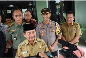 Jelang Lebaran Rawan Pencurian, Ini Himbauan Wali Kota Herman HN