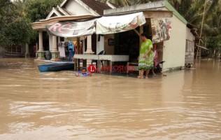 Jelang Musim Hujan, BPBD Minta Warga Waspadai Banjir