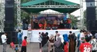 Jelang Pemilu, Pemkab Lampura Ajak Masyarakat Jaga Kondusivitas