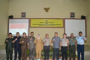 Jelang Pemilu, Polda Lampung GelarTalk Show Bersama Pimpinan Partai Politik