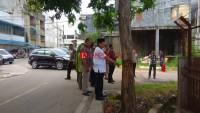 Jelang Penghujan, Wali Kota Minta Camat dan Lurah Intensifkan Jumat Bersih