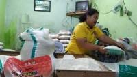 Jelang Puasa, Harga Beras di Lamsel Turun