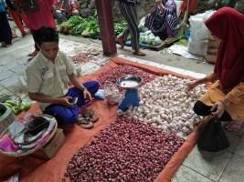 Jelang Ramadan, Harga Sejumlah Kebutuhan Pokok di Lambar Mulai Naik