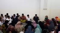 Jelang Vonis, Warga Lampung Doakan Mustafa