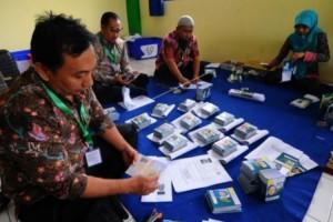 Jemaah dan Petugas yang Sudah Berhaji Dikenakan Visa Progresif