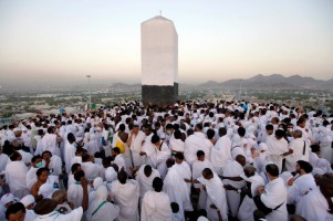 Jemaah Diminta untuk Rajin Minum dan Hindari Kerumunan Selama di Tanah Suci