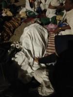 Jemaah Haji Asal Tuba Meninggal di Muzdalifa