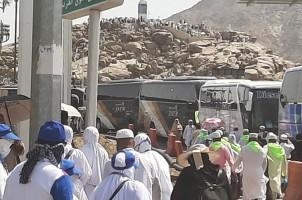 Jemaah Haji Diharapkan Mabrur Secara Sosial