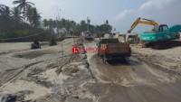 Jembatan Permanen Mandirisejati Ditargetkan Rampung Akhir Tahun Ini