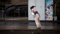 Jepang Kembali Bersiap Hadapi Topan Kong