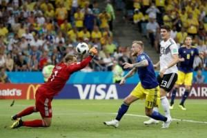 Jerman Tersingkir dari Piala Dunia Usai Dilibas Korsel 0-2