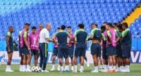 Jerman Vs Meksiko - Brasil Vs Swiss Panaskan Jadwal Piala Dunia Malam Ini