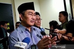 Jimly Anjurkan Jokowi-Prabowo Ngopi Bareng